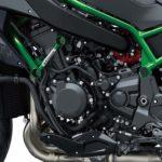 Kawasaki Z H2 Supercharged Naked 18