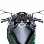 Kawasaki Z H2 Supercharged Naked 22