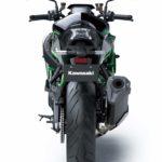Kawasaki Z H2 Supercharged Naked 23