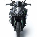 Kawasaki Z H2 Supercharged Naked 24