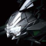 Kawasaki Z H2 Supercharged Naked 30