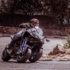Yamaha Niken two wheel test three