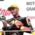 Brad Binder Malaysia Sepang Moto2 win KTM Red Bull podium Feature