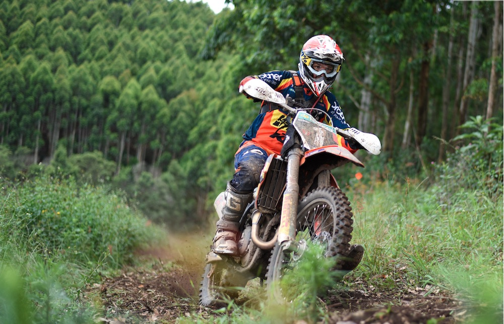 Ross Branch Cross Country KTM