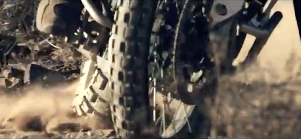 Triumph Tiger 900 Teaser Video