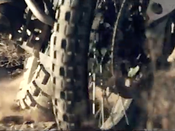 Triumph releases new teaser video of the Tiger 900 in Cape Town