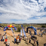 The 2018 Motul Roof Of Africa kicked off with the Round The Houses and Time Trial - By Daniel Coetzee for ZCMC