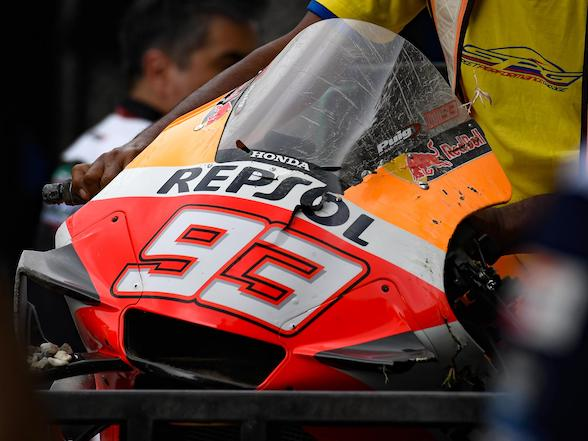 MotoGP cancellations, conspiracies and a bleak preview