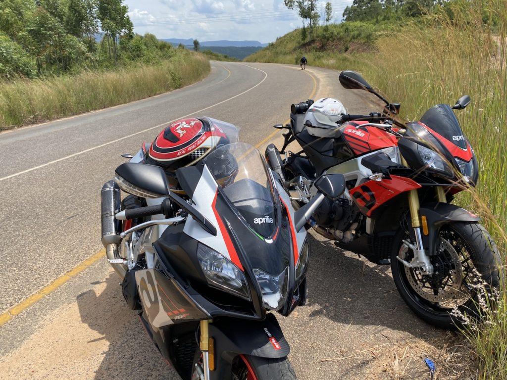 Aprilia RSV4RR Tuono Mpumalanga_4111