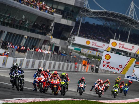 Mobile MotoGP Isolation: how to host a 2020 MotoGP season