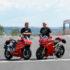 The Bike Show Mat Durrans Donovan Fourie Kyalami Ducati TV Feature