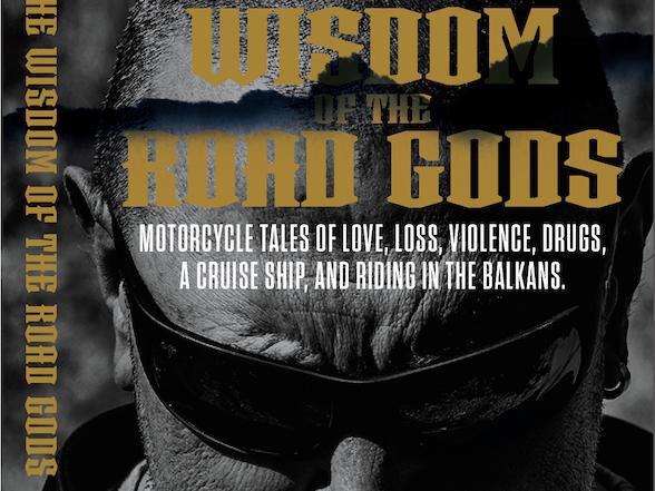 Book Review: The Wisdom of the Road Gods by Boris Mihailovic