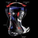 TXC Boots Racing_TechFeatures_DFC