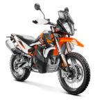 349180_890 R Adventure MY21 Front-RightMY21 KTM 890 ADVENTURE Model Range - Studio