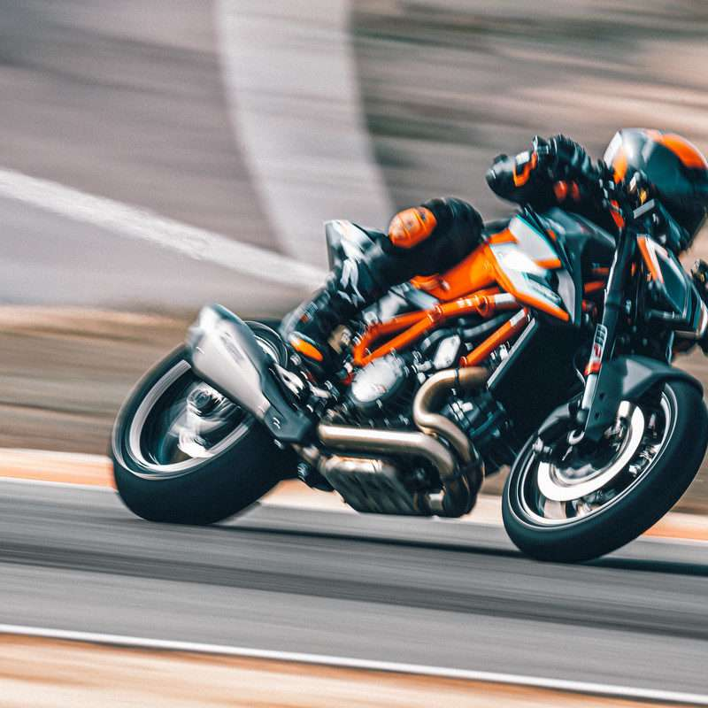 377994_MY21-KTM-1290-SUPER-DUKE-RR_-Action - The Bike Show