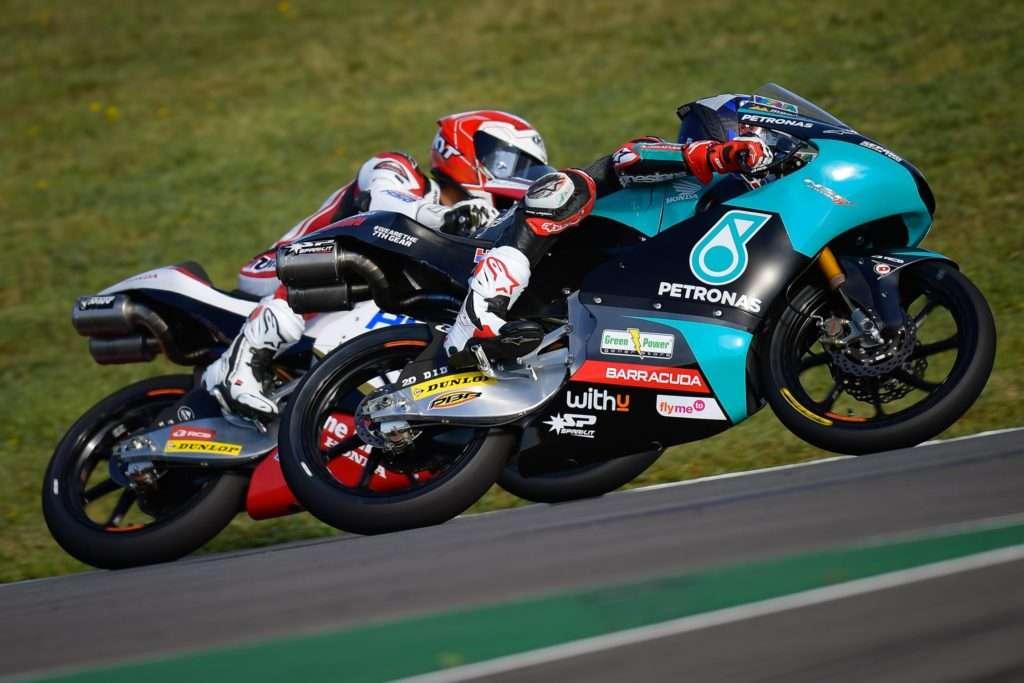 Moto3 Portimao