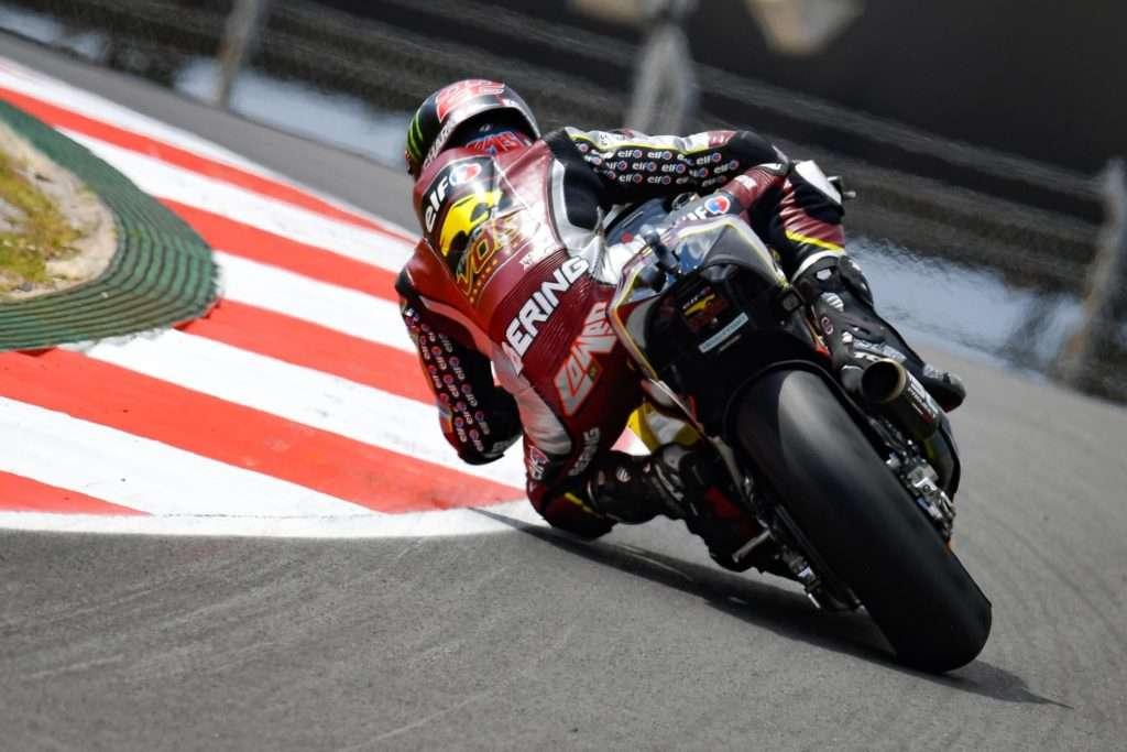 Sam Lowes Moto2 Portimao