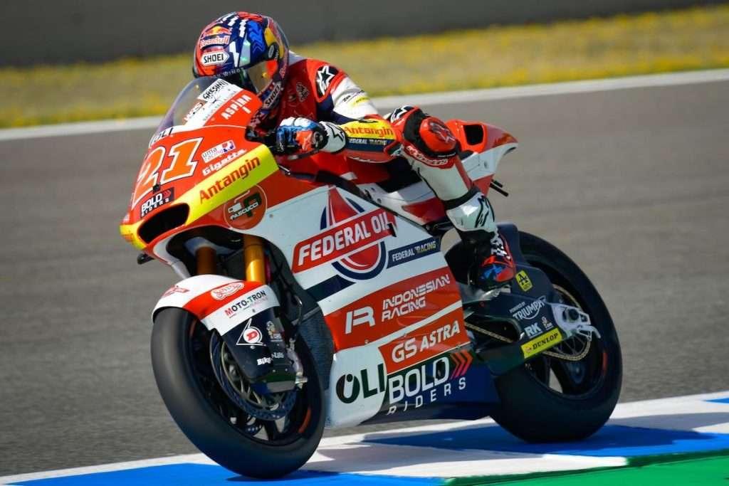 fabio-di-giannantonio Jerez Moto2