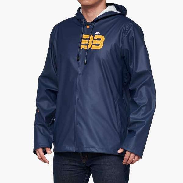 Brad Binder BB33 100 percent jacket
